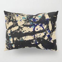 Thanatos Pillow Sham