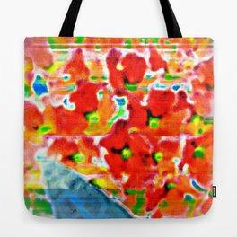 Butterfly bush Tote Bag