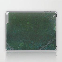 Seafoam Laptop & iPad Skin