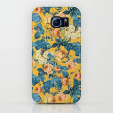Summer Botanical II Slim Case Galaxy S8