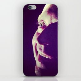 Crazed iPhone Skin