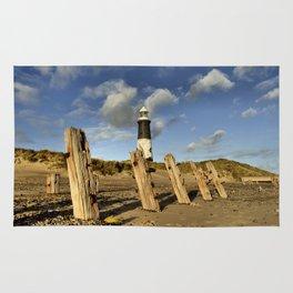 Spurn Coast Rug