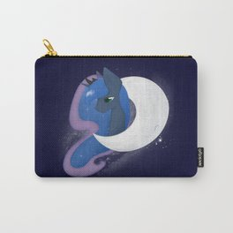 Luna of the Moon Carry-All Pouch