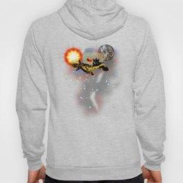 SPACE TURTLE VII - 202 Hoody
