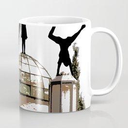 Jerusalem 7 Coffee Mug