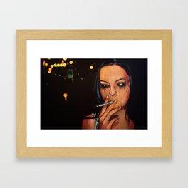 Breakable Girl *Full Version* (VIDEO IN DESCRIPTION!) Framed Art Print