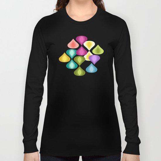 candy gouttelette Long Sleeve T-shirt