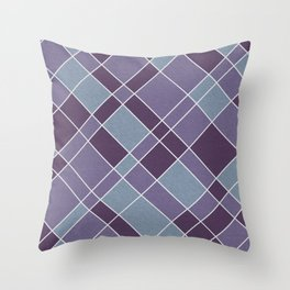 Issue Throw Pillow