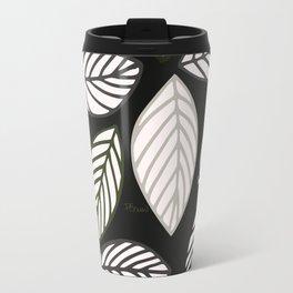 leaves 2 Travel Mug