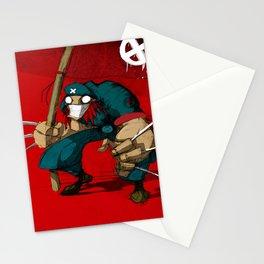 Revolution X Stationery Cards