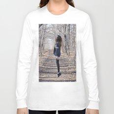 Ghost Long Sleeve T-shirt