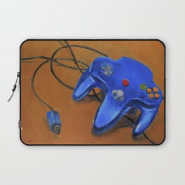 The Controller Laptop Sleeve