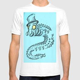 Sir Calipiter T-shirt