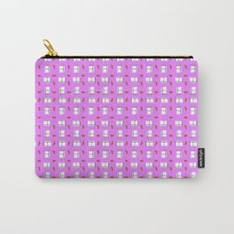 Fridged Ponies Carry-All Pouch