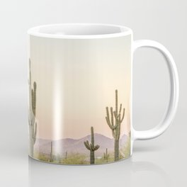 Arizona Desert Coffee Mug