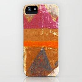 Popocatepetl iPhone Case