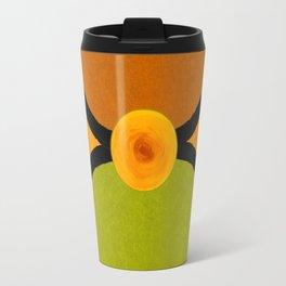 Peridot Eight Travel Mug