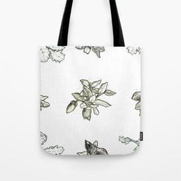 Quercus (big) Tote Bag