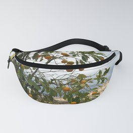 Versailles 9 Fanny Pack