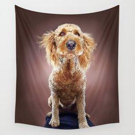 Super Pets Series 1 - Super Misiu 2 Wall Tapestry