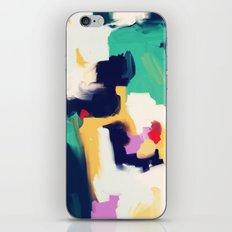 Caterina iPhone & iPod Skin