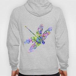 Dragonfly Hoody