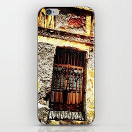 Merida Puerta 2 iPhone Skin