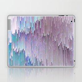 Cold Glitches Laptop & iPad Skin