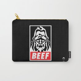 Obey Beef Carry-All Pouch
