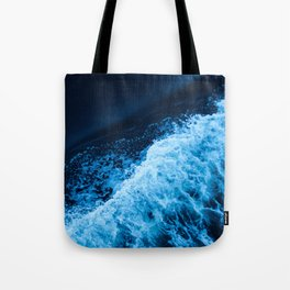 Sea 11 Tote Bag