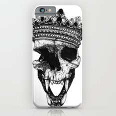 Ancients Kings : The Lion iPhone 6 Slim Case