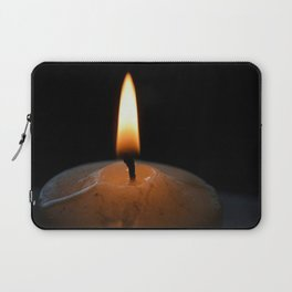 Candle Light Laptop Sleeve