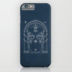 Speak friend and enter Slim Case iPhone 6