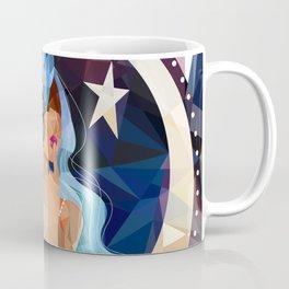 Astral Twins Coffee Mug