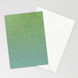 Amebas Stationery Cards