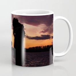 BEDOUIN SUNSET II Coffee Mug