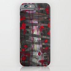 stitches iPhone 6s Slim Case