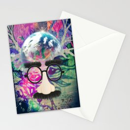 Mister Stationery Cards