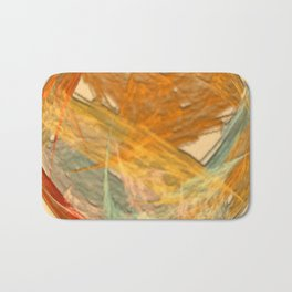 Original Abstract Duvet Covers by Mackin & MORE Bath Mat