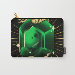 Stay Rupees Carry-All Pouch