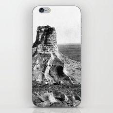 Jail Rock 1897 iPhone & iPod Skin