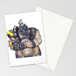 Roadhog Boi Stationery Cards