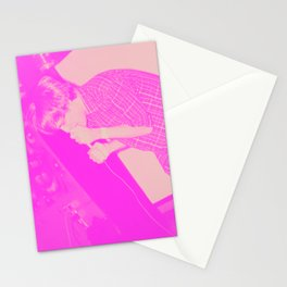 John Maus Stationery Cards