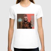 samus T-shirts featuring Samus by NBSoTACHi
