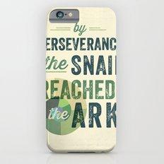 perseverance iPhone 6s Slim Case