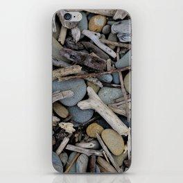 Drift Wood iPhone Skin