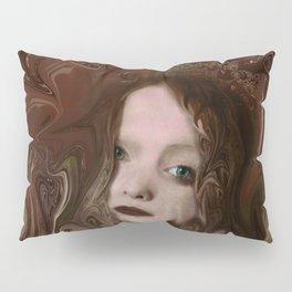 Chocolate Parfait Pillow Sham