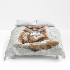 Foxy Fox Comforters
