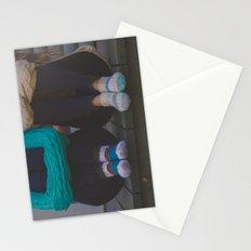 wool socks. Stationery Cards