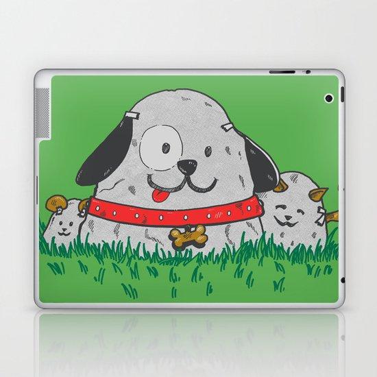 Pet Rocks Laptop & iPad Skin